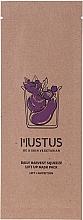 Kup Liftingująca maska do twarzy w płachcie - Mustus Daily Harvest Squeeze Lift Up Mask Pack