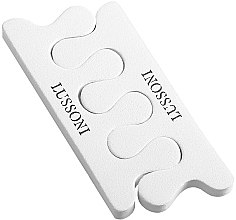 Kup Separator do pedicure - Lussoni Pedicure Toe Separators
