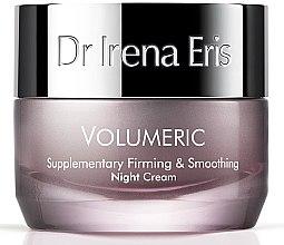 Kup Ujędrniający krem wygładzający do twarzy na noc - Dr Irena Eris Volumeric