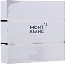 Kup Montblanc Legend Spirit - Zestaw (edt 100 ml + ash/balm 100 ml + edt 7,5 ml)
