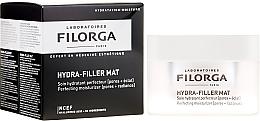 Kup Nawilżający żel-krem odmładzający do twarzy - Filorga Hydra-Filler Mat