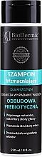 Kup Wzmacniający szampon ograniczający wypadanie włosów dla mężczyzn - BioDermic
