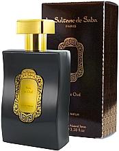 Kup La Sultane de Saba Bois de Oud - Woda perfumowana