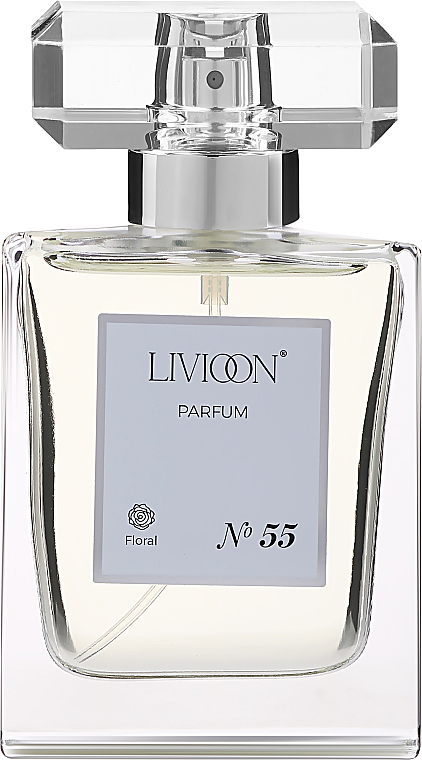 PRZECENA! Livioon №55 - Perfumy * — фото N1
