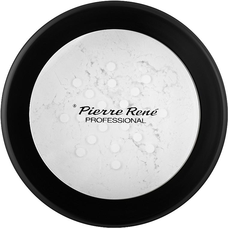 Mineralny sypki puder - Pierre Rene Professional Loose Powder