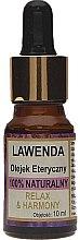 Kup Naturalny olejek lawendowy - Biomika