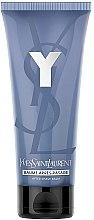Kup Yves Saint Laurent Y Pour Homme - Perfumowany balsam po goleniu