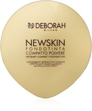 Kup Mineralny podkład w kompakcie - Deborah New Skin Compact Foundation