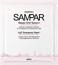 Kup Nawilżająca maska do twarzy - Sampar H2O 'Emergency' Mask