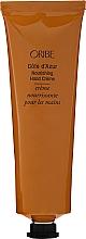 Kup Oribe Côte d'Azur - Perfumowany odżywczy krem do rąk