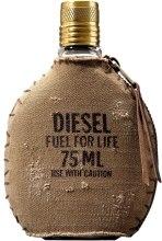 Kup Diesel Fuel for Life Homme - Woda toaletowa (tester bez nakrętki)