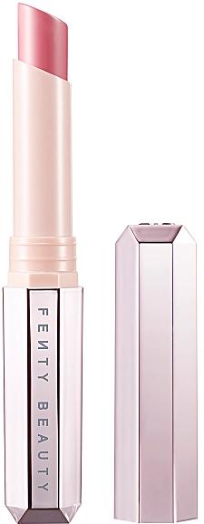 Matowa szminka do ust - Fenty Beauty by Rihanna Mattemoiselle Plush Matte Lipstick — фото N1