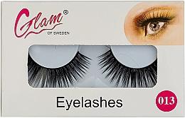 Kup Sztuczne rzęsy na pasku 013 - Glam Of Sweden Eyelashes