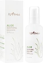 Kup Kojąca emulsja z aloesem do twarzy - Isntree Aloe Soothing Emulsion