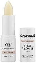 Kup Balsam do ust z masłem shea - Gamarde Organic Nutrition Intense Lip Balm