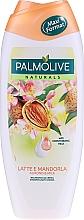 Kup Kremowy żel pod prysznic - Palmolive Naturals Delicate Care Almond & Milk Shower Cream