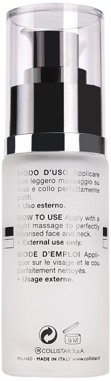 Zestaw dla mężczyzn - Collistar Linea Uomo Attivi Puri (ser 30 ml + ash/balm 15 ml) — фото N2