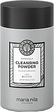 Kup Oczyszczający puder do włosów - Maria Nila Cleansing Powder