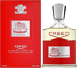 Kup PRZECENA! Creed Viking - Woda perfumowana*