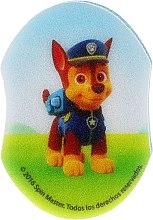 Kup Gąbka kąpielowa dla dzieci, Psi patrol, Chase 2 - Suavipiel Paw Patrol Bath Sponge