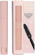 Kup Tusz do rzęs - Doll Face Be A Doll Fab Flair & Volume Mascara
