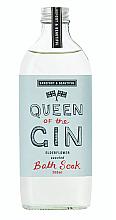 Kup Płyn do kąpieli Czarny bez - Bath House Barefoot & Beautiful Queen Of The Gin Elderflower Bath Soak