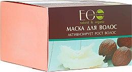 Kup Maska aktywizująca wzrost włosów - ECO Laboratorie