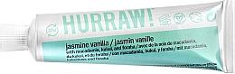 Kup Skoncentrowany uniwersalny balsam do twarzy i ciała Jaśmin i wanilia - Hurraw! Balmtoo Jasmine Vanilla