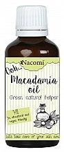 Kup Olej macadamia - Nacomi Macadamia Oil