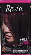 Kup Szampon koloryzujący do włosów - Revia Color Shampoo