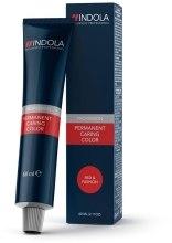 Krem koloryzujący do włosów z amoniakiem - Indola Permanent Caring Color — фото N3