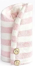 Kup Ręcznik do włosów z mikrofibry - Trust My Sister