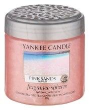 Kup Perełki zapachowe - Yankee Candle Pink Sands