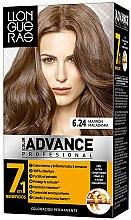 Kup Farba do włosów - Llongueras Color Advance Hair Colour