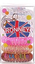 Kup Gumki do włosów - Ronney Professional Funny Ring Bubble 9