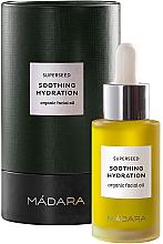 Kup Organiczny olejek do twarzy Kojące nawilżenie - Madara Cosmetics Superseed Soothing Hydration Beauty Oil