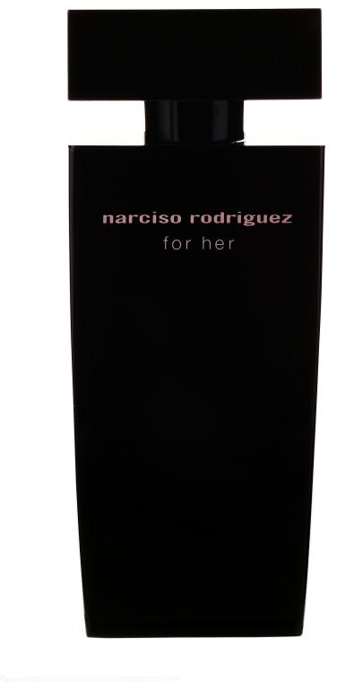Narciso Rodriguez For Her Generous Spray - Woda toaletowa — фото N2