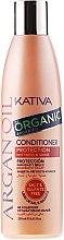 Kup Odżywka do włosów z olejem arganowym - Kativa Argan Oil Conditioner