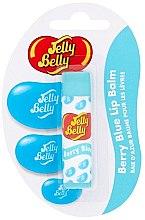 Kup Nawilżający balsam do ust - Jelly Belly Berry Blue Lip Balm