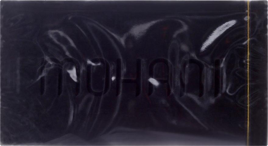 Mydło detoksykujące Bambus i węgiel - Mohani Bamboo Charcoal Detoxifying Soap — фото N2