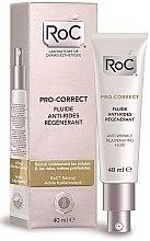 Kup Odmładzający fluid do twarzy - RoC Pro-Correct Anti-Wrinkle Rejuvenating Fluid