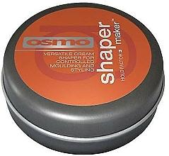 Kup Uniwersalny krem-żel modelujący do włosów - Osmo Shaper Maker Hold Factor 3 Traveller