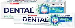 Kup Pasta do zębów Micelarna formuła z aktywnym tlenem - Dental Pro Micelae Oxigen