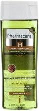 Kup Specjalistyczny szampon normalizujący do skóry łojotokowej - Pharmaceris H H-Sebopurin Shampoo for Seborrheic Scalp