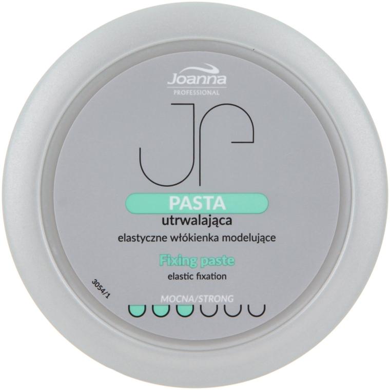 Mocna pasta utrwalająca fryzurę - Joanna Professional