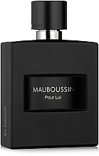 Kup Mauboussin Pour Lui In Black - Woda perfumowana