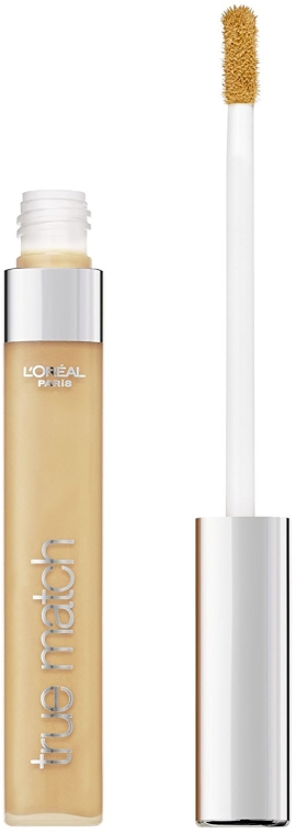 Korektor w płynie - L'Oreal Paris True Match The One Concealer