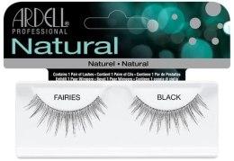 Kup Sztuczne rzęsy - Ardell Natural Fairies Black Eyelashes