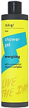 Kup Żel pod prysznic - Kili·g Man Energizing Shower Gel