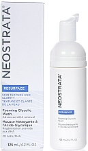 Kup Pianka do mycia twarzy - Neostrata Resurface Foaming Glycolic Wash